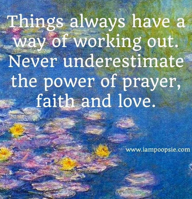 Positive Prayer Quotes  22 best images about Prayer Changes Things on Pinterest