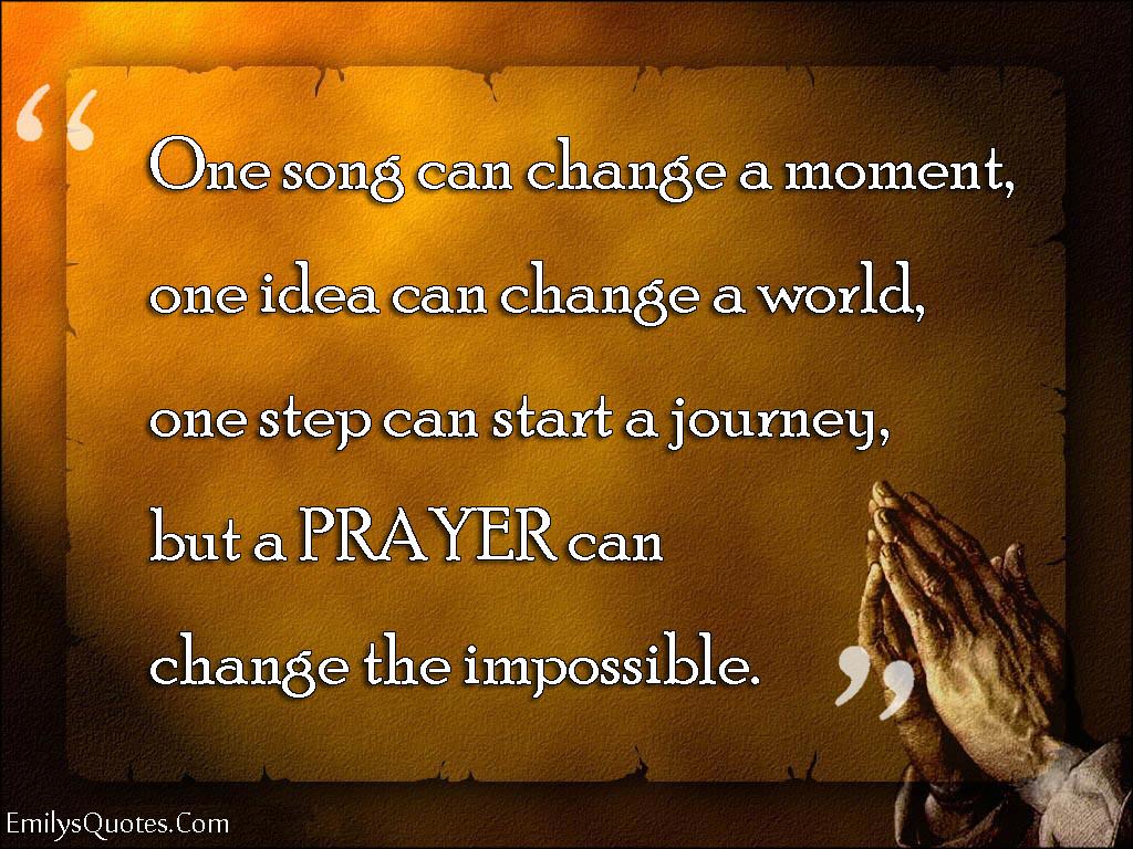 Positive Prayer Quotes  Prayer Quotes QuotesGram
