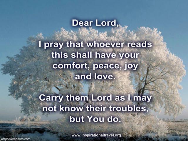 Positive Prayer Quotes  Encouragement Quotes