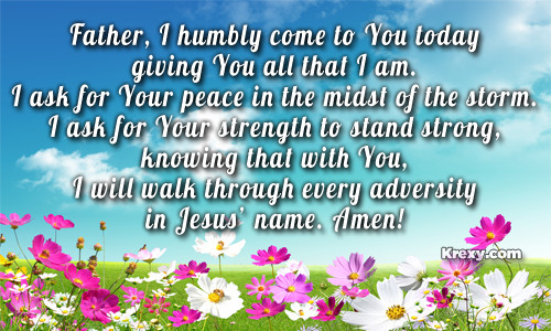 Positive Prayer Quotes  Motivational Quotes For Morning Prayers QuotesGram