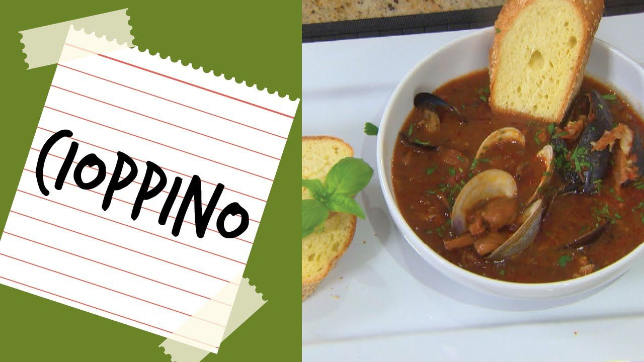 Power Pressure Cooker Xl Fish Recipes  Power Pressure Cooker XL Cioppino Recipe With images
