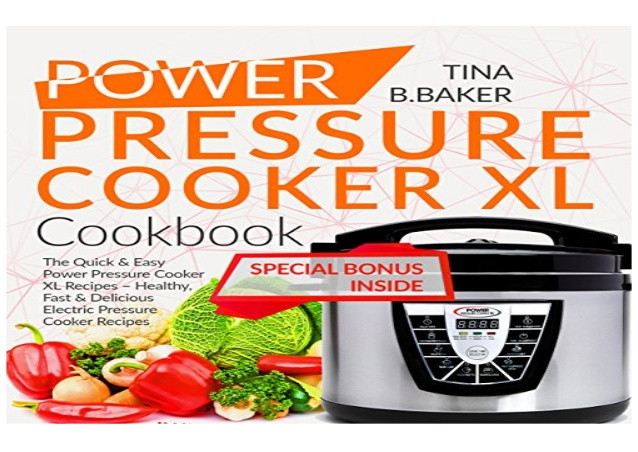 Power Pressure Cooker Xl Fish Recipes  Power pressure cooker xl recipes pdf hijabaqila