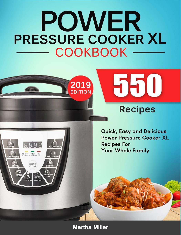 Power Pressure Cooker Xl Fish Recipes  Kraft kielbasa recipes