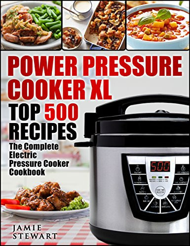 Power Pressure Cooker Xl Fish Recipes  Power Pressure Cooker XL Top 500 Recipes The plete
