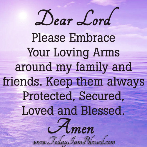 Prayer Quotes For Family And Friends  good morning prayers for family and friends Google
