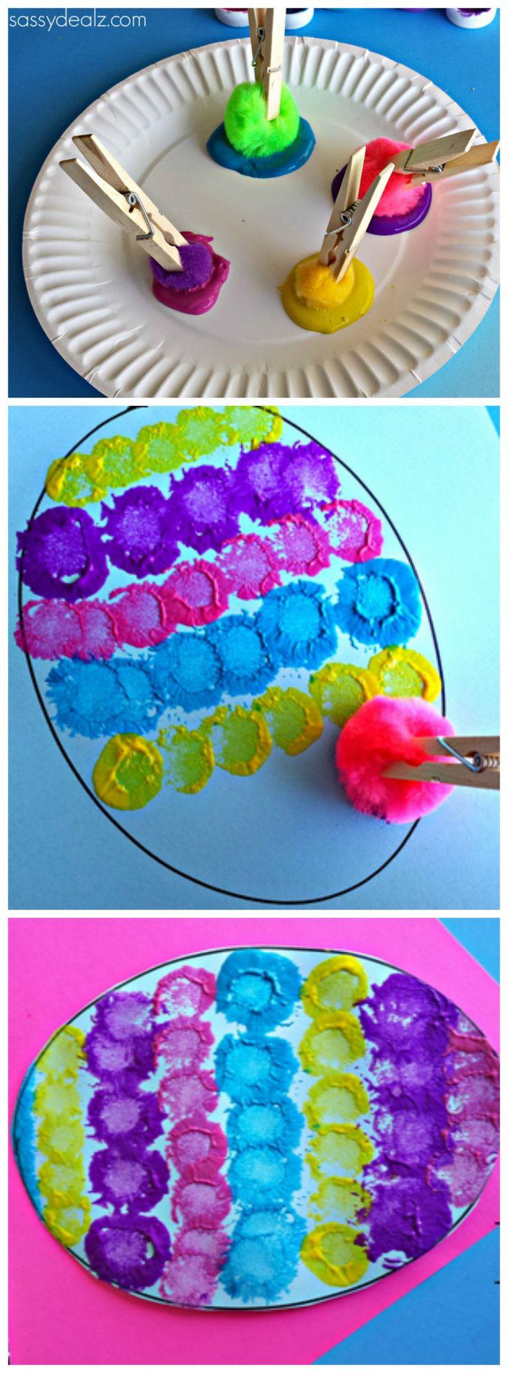 Preschool Art Project  15 Best Art Activities For Preschoolers Bored Art