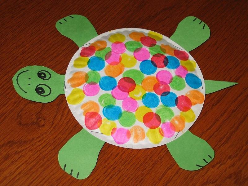 Preschool Craft Activities  9 Best Preschool Craft Ideas And Activities For Kids