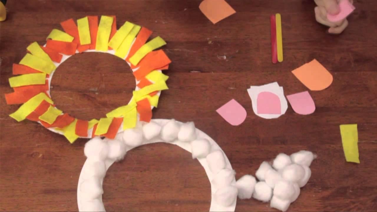 Preschool Craft Activities  March Craft Ideas for Preschool Children Crafts for Kids
