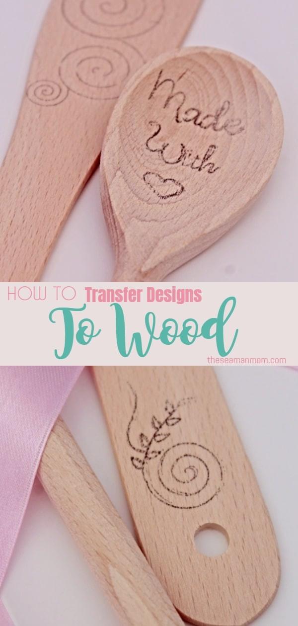 Prints On Wood DIY  Print Wood DIY The Easiest & Most Affordable Method