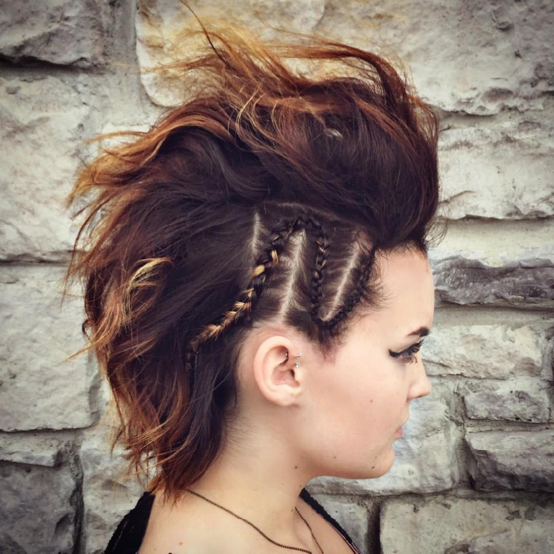 Prom Short Hairstyles  16 Easy Prom Hairstyles for Short and Medium Length Hair