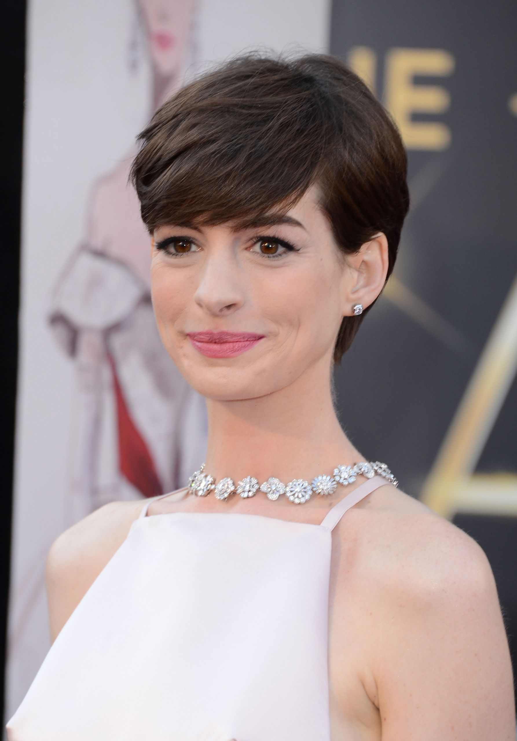Prom Short Hairstyles  25 Prom Hairstyles For Short Hair