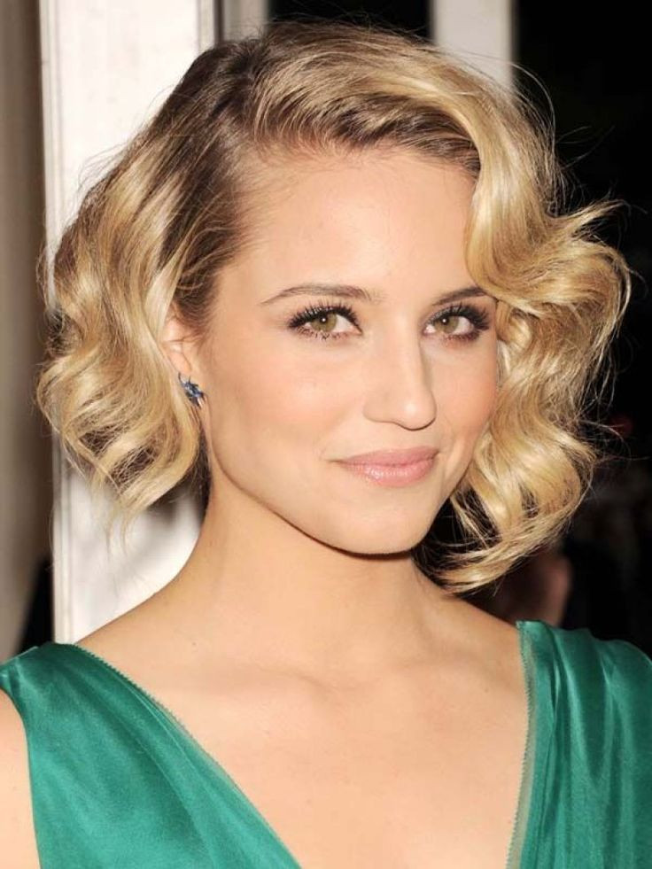 Prom Short Hairstyles  20 Hottest Prom Hairstyles for Short & Medium Hair 2020