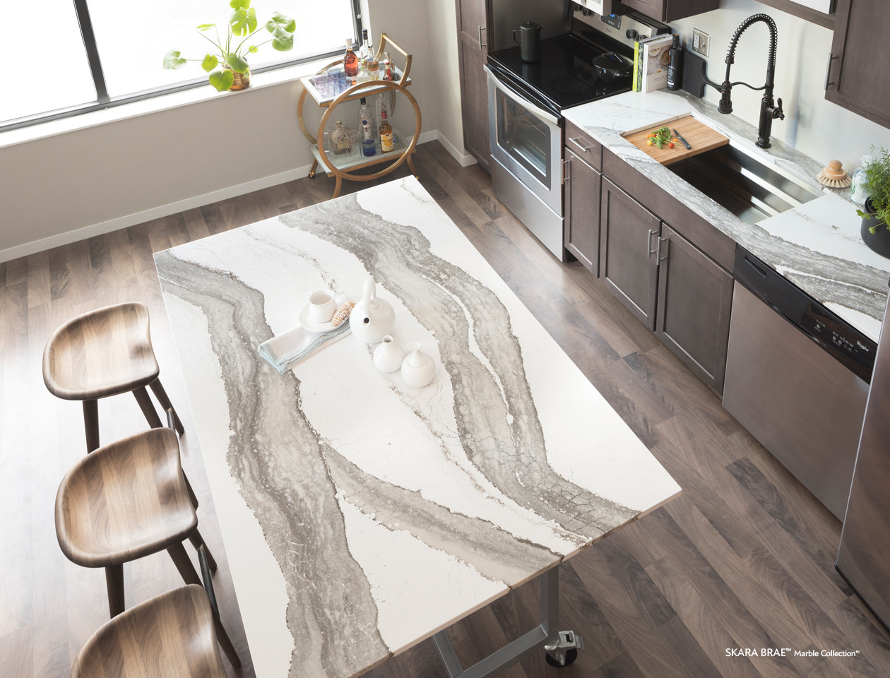 Replace Kitchen Countertops  When is the Right Time to Replace Kitchen Countertops