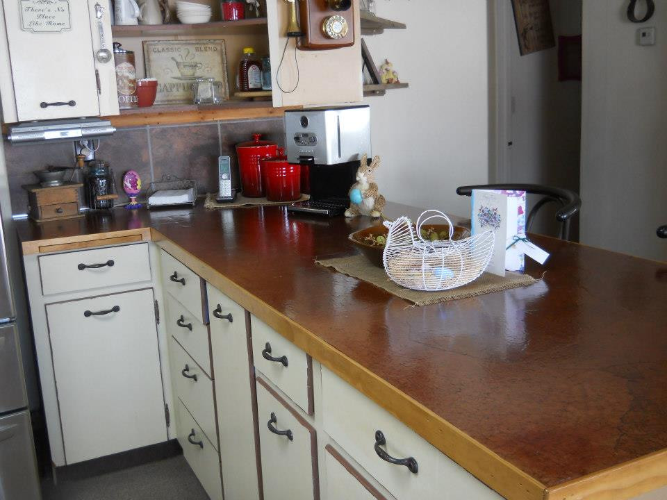 Replace Kitchen Countertops  13 Ways to Transform Your Countertops without Replacing
