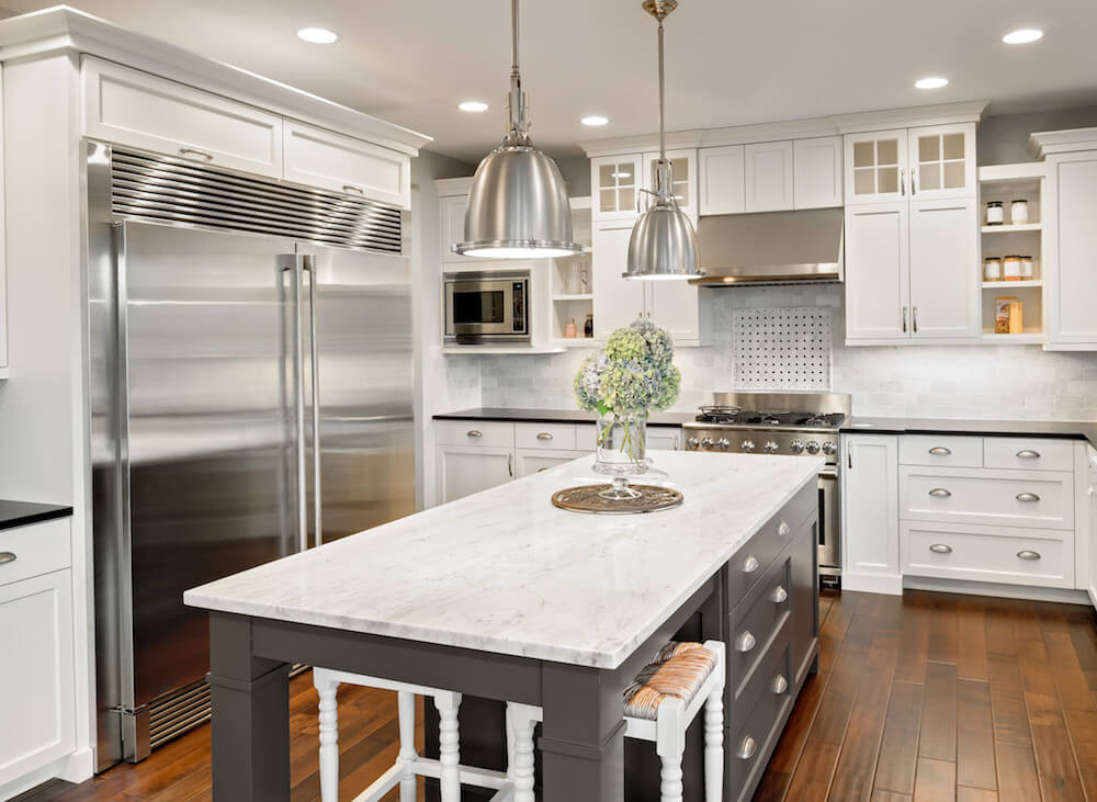 Replace Kitchen Countertops  2019 Countertop Prices
