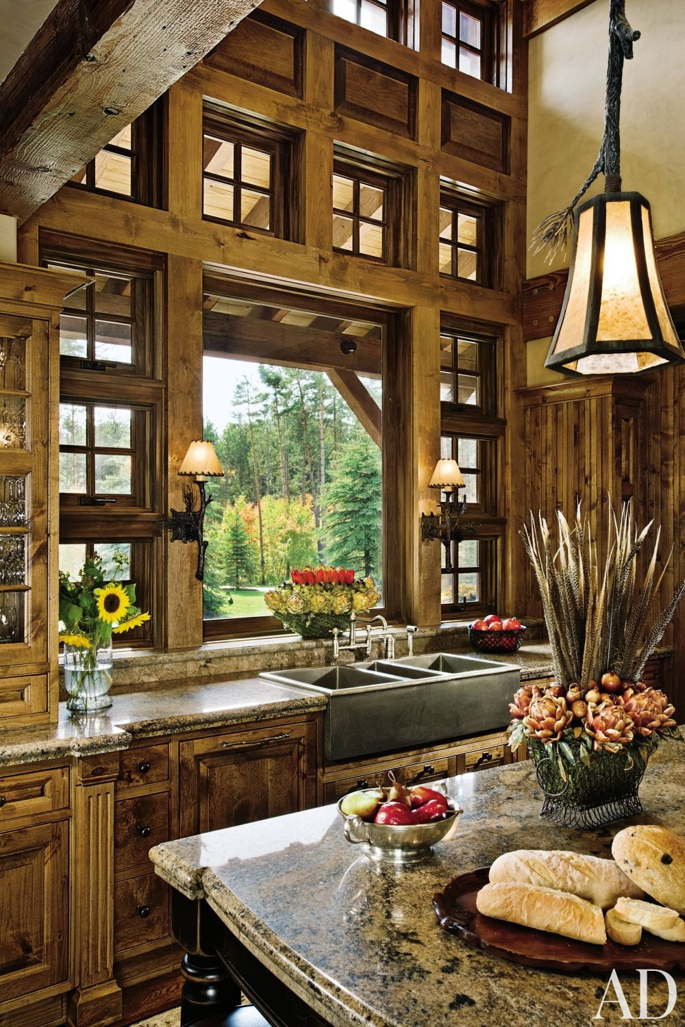Rustic Kitchen Accessories  How to Introduce Rustic Style to Your Home
