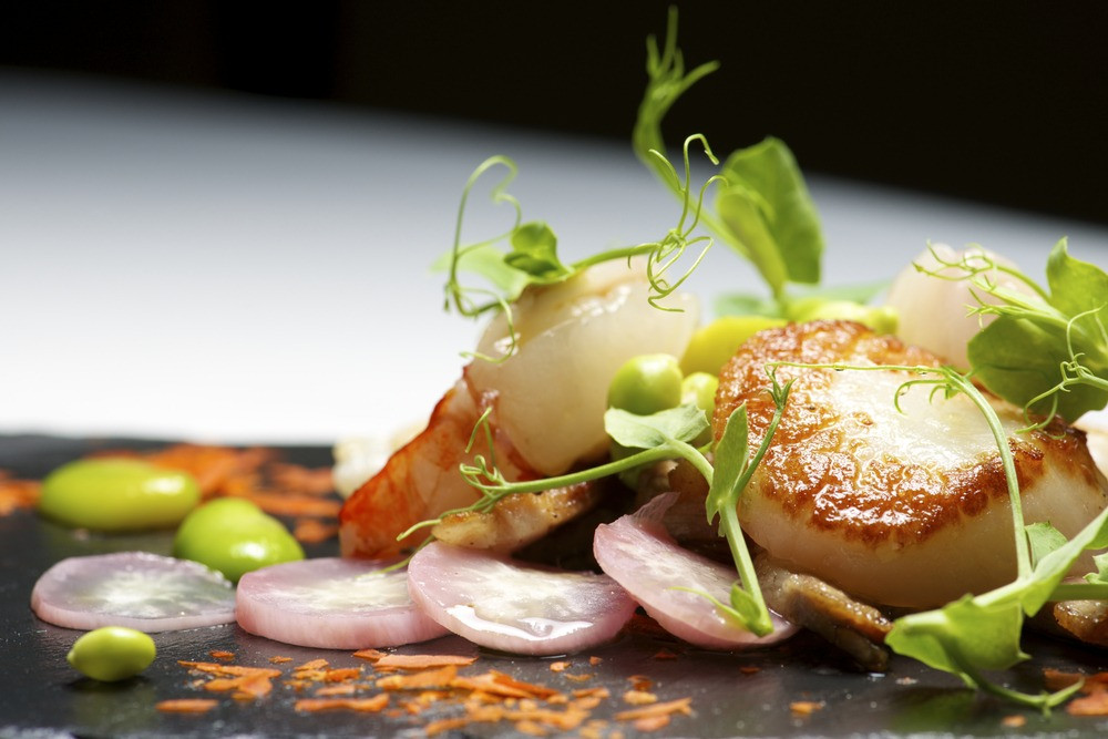 Scallops Side Dishes  What to Serve with Scallops Here are Our Favorite Side Dishes
