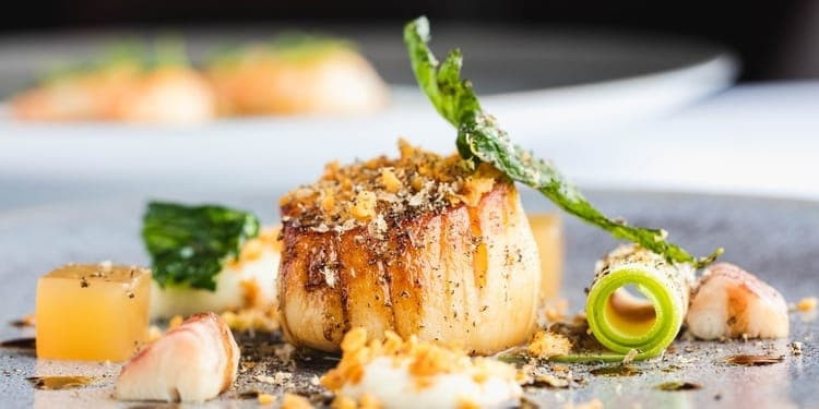 Scallops Side Dishes  What To Serve With Scallops 14 Quick & Easy Side Dishes