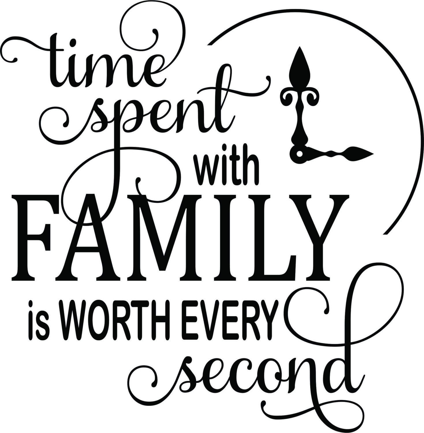 Second Family Quotes  Pin on Etsy