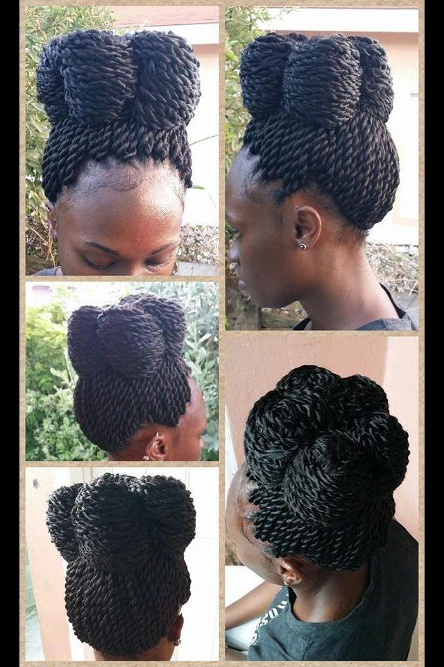Senegalese Twist Crochet Hairstyles  17 Best images about Crochet Senegalese twists on