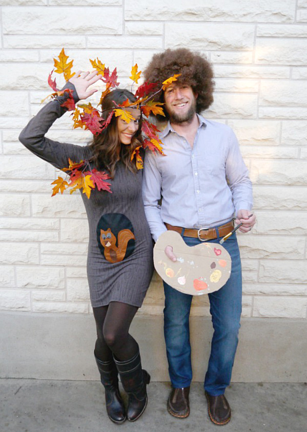 Simple DIY Halloween Costumes For Adults  44 Homemade Halloween Costumes for Adults C R A F T
