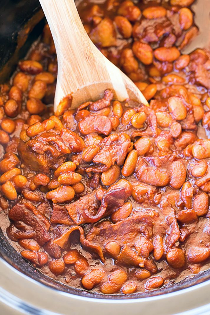 Slow Cooker Side Dishes For Bbq  15 Barbecue Sides You Can Make in the Slow Cooker