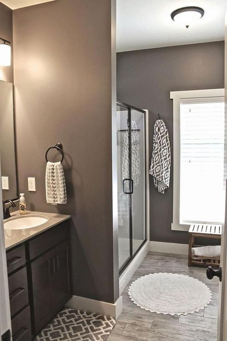 Small Bathroom Paint Colors  42 Best Paint Colors for Small Bathrooms Your Bathroom