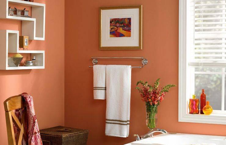 Small Bathroom Paint Colors  Best Bathroom Paint Colors for Small Bathrooms