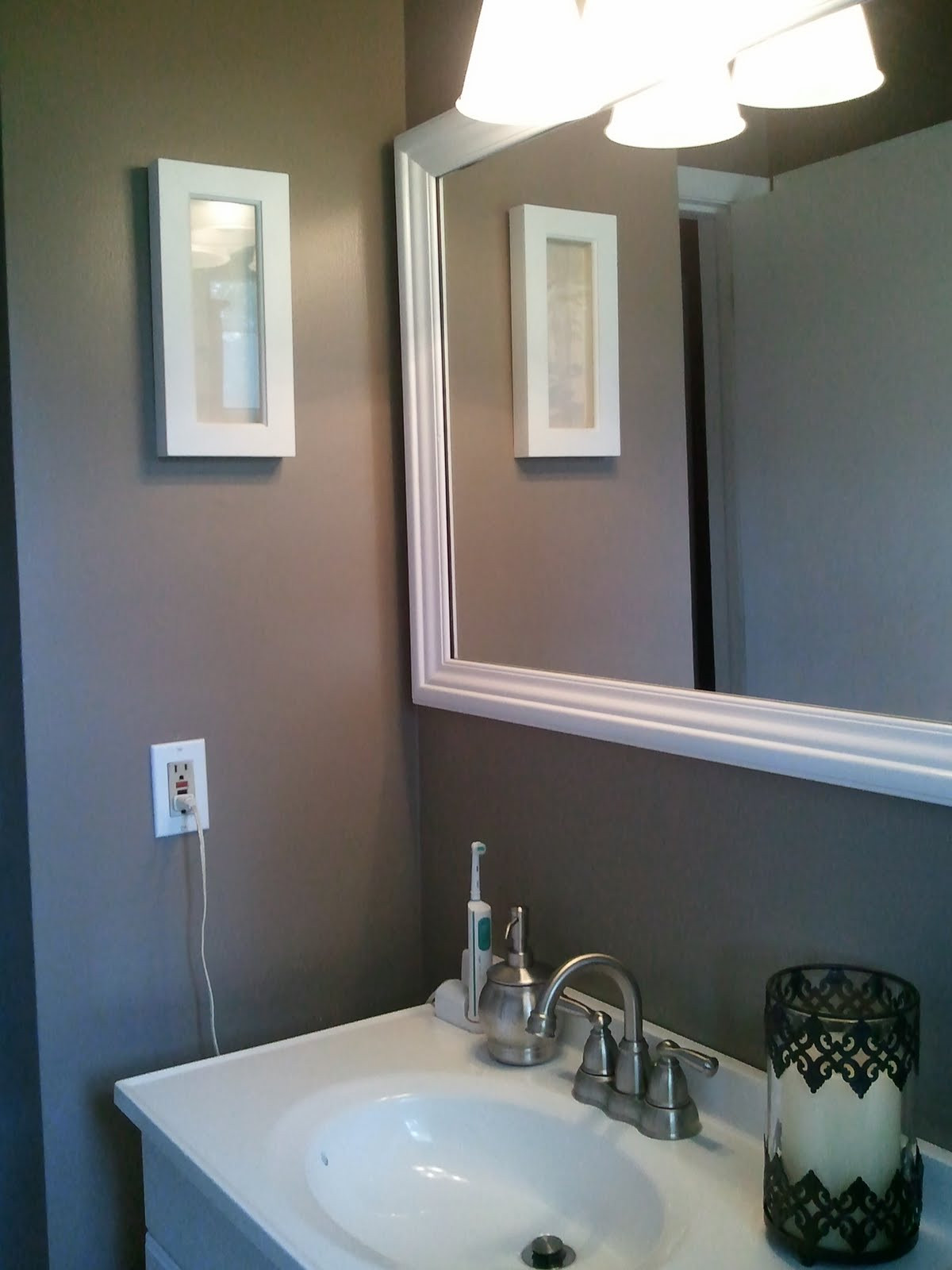 Small Bathroom Paint Colors  Bathroom Paint Colors For Small Bathrooms New Suggested