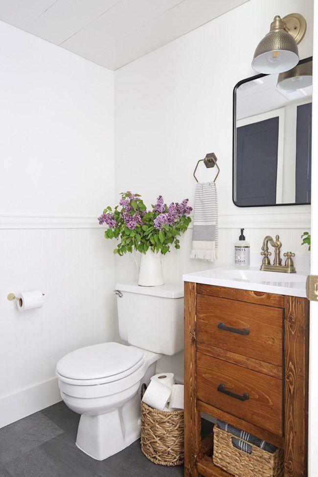 Small Bathroom Paint Colors  Paint Color Ideas for a Small Bathroom