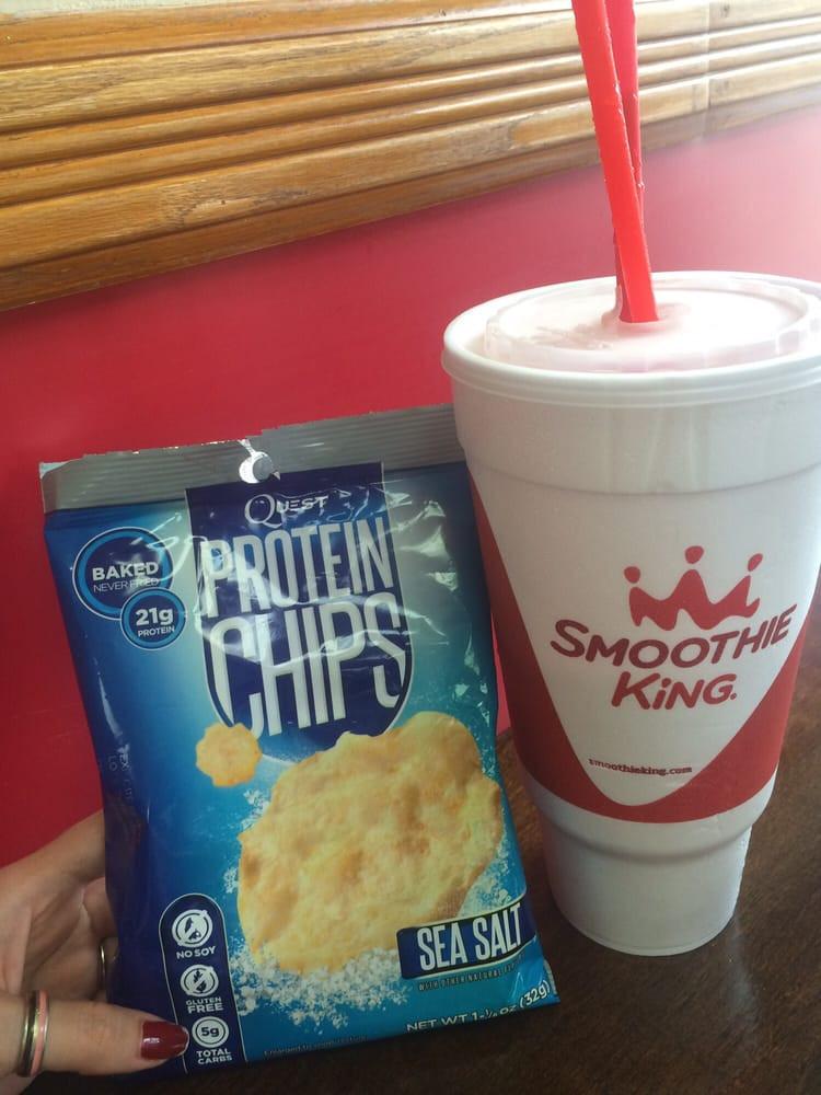 Smoothie King Recipes  smoothie king yogurt d lite recipe
