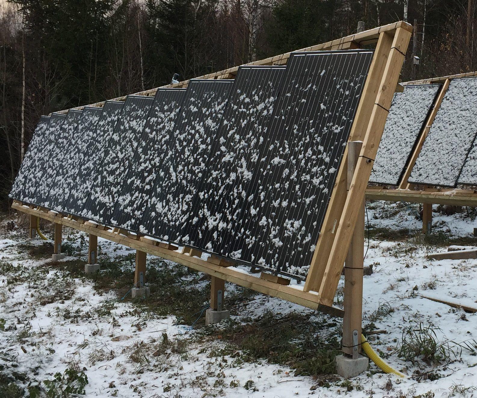 Solar Tracker DIY  DIY 5 2kW Solar Tracker Controlled by Raspberry Pi 4