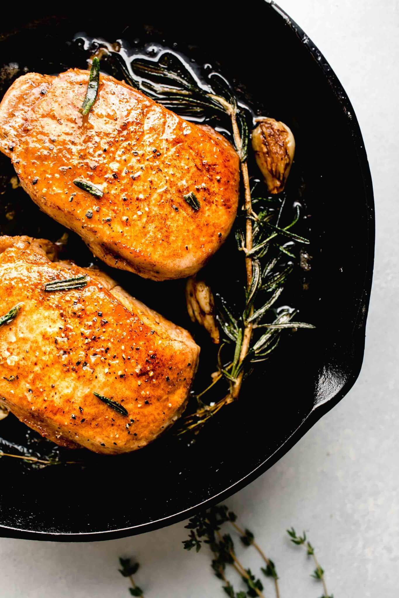 Sous Vide Frozen Pork Chops  Sous Vide Pork Chops Recipe