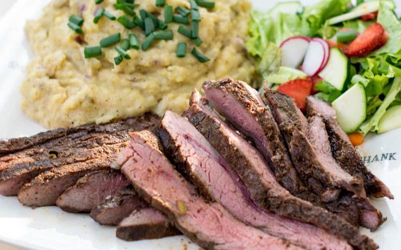 Sous Vide Skirt Steak Fajitas  30 Best Ideas sous Vide Skirt Steak Fajitas Best Round