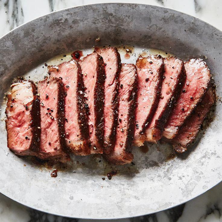Sous Vide Skirt Steak Fajitas  76 of Our Best Steak Recipes from Rib Eye to Skirt Steak