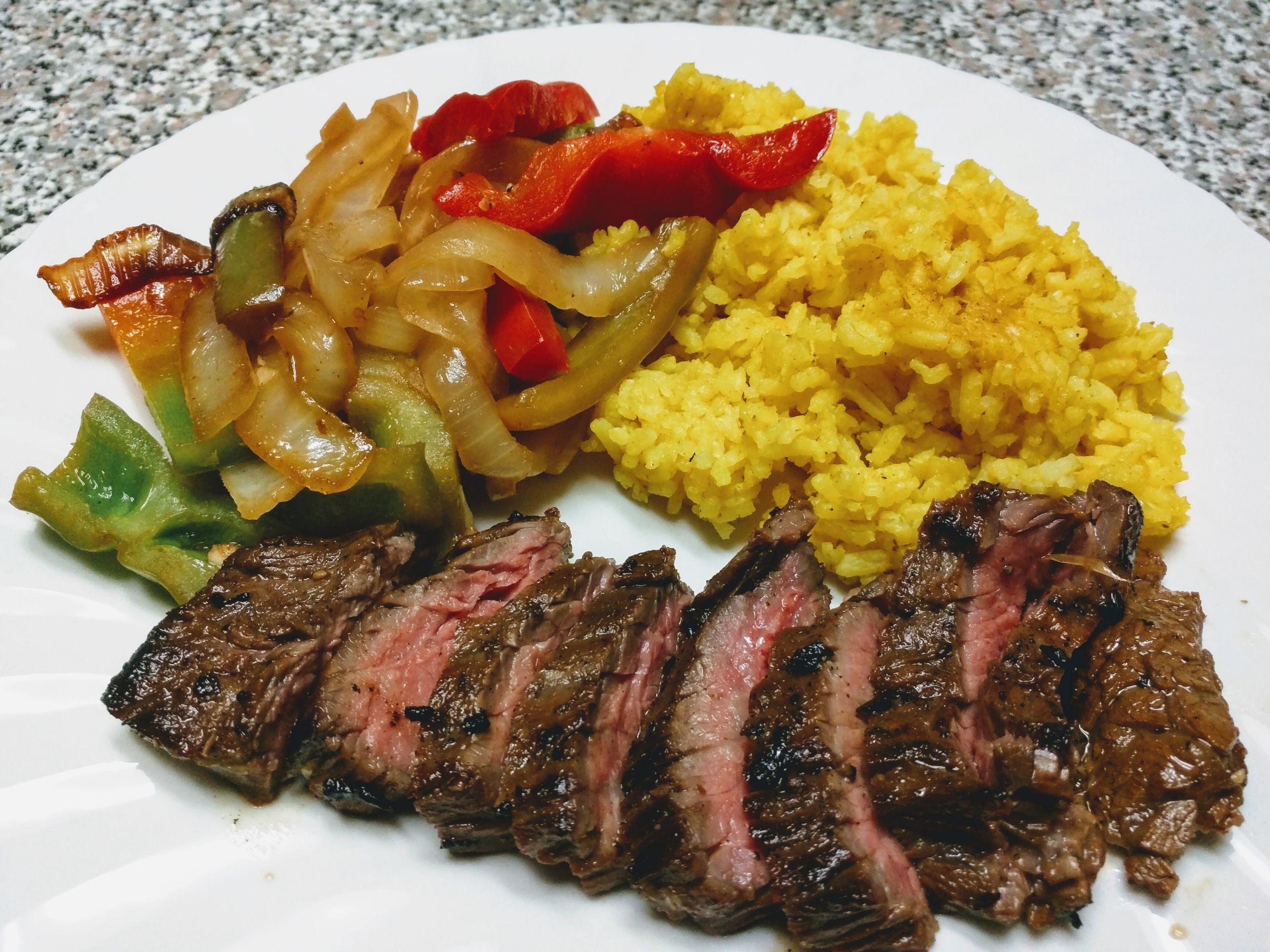 Sous Vide Skirt Steak Fajitas  The Best Ideas for sous Vide Skirt Steak Fajitas Best