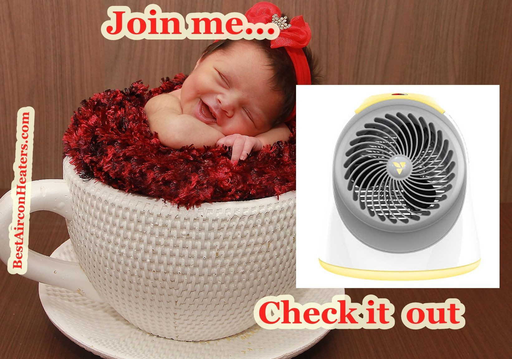 Space Heater For Kids Room  Safest Space Heater for Nursery and Baby Room [February