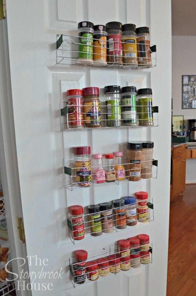 Spice Rack Ideas DIY  Hometalk
