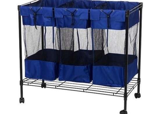 """Sports Equipment Organizer For Garage  Sports Equipment Storage Garage Storage Ideas 11 """"Neat"""