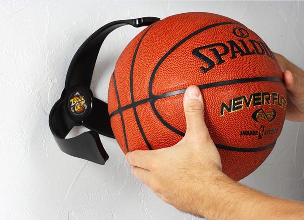 Sports Equipment Organizer For Garage  Sports Equipment Storage Garage Storage Ideas 10