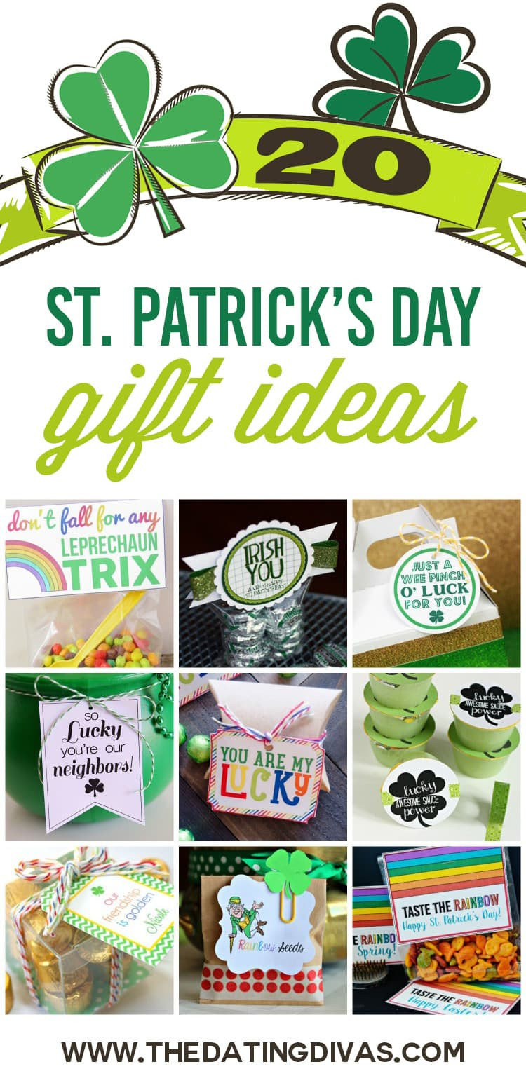 St Patrick's Day Gifts  100 St Patrick s Day Traditions The Dating Divas