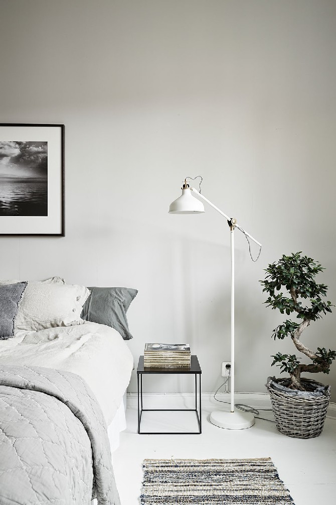 Standing Lamps For Living Room  Scandinavian Design 10 Modern Floor Lamps Ideas