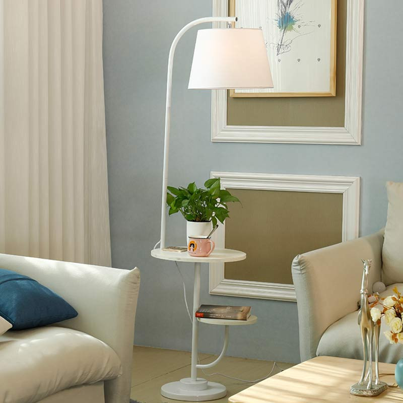 Standing Lamps For Living Room  Modern Floor Lamps For Living Room Bedroom Loft Standing