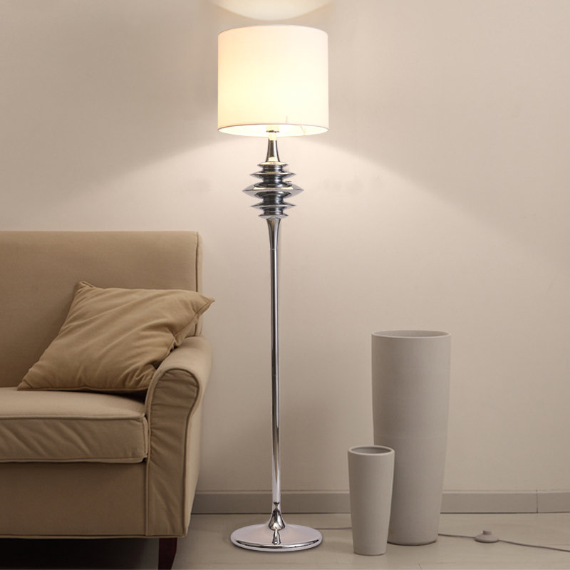 Standing Lamps For Living Room  Modern Floor Lights Standing Lamps For Living Room Loft