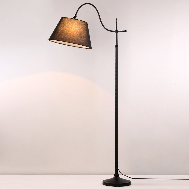 Standing Lamps For Living Room  5W Led Bulb Gift Modern Floor Lamps For Living Room