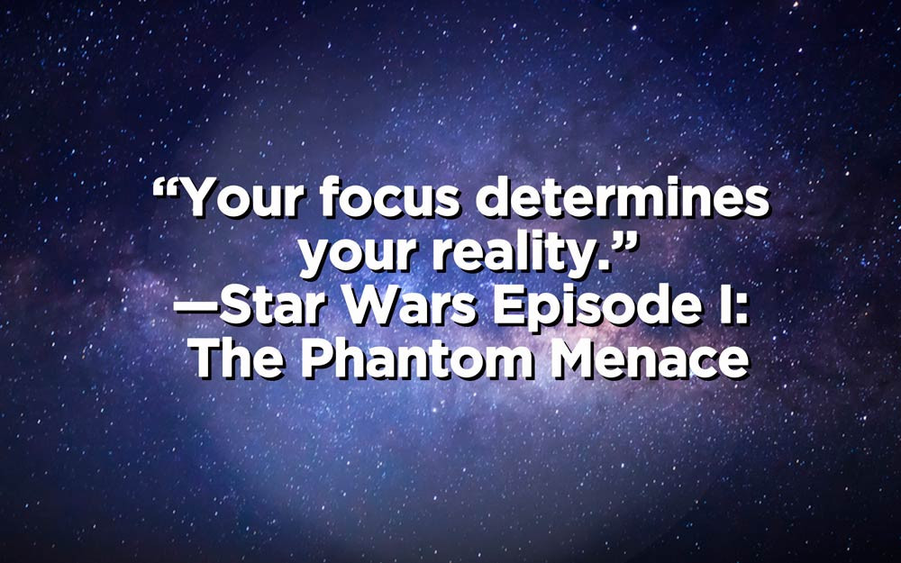 Star Wars Graduation Quotes  20 Star Wars Quotes Every Fan Should Know
