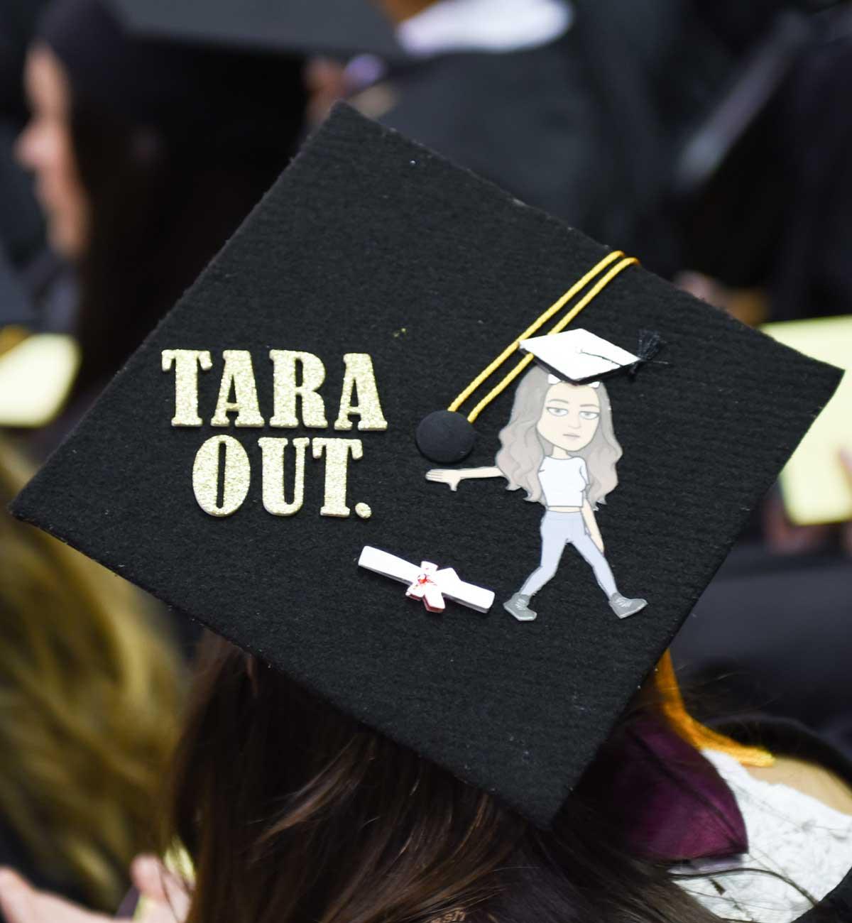 Star Wars Graduation Quotes  PHOTOS Best of UCF Spring 2019 Grad Caps