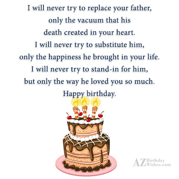 Step Son Birthday Quotes  Birthday Wishes For Step Son Page 6