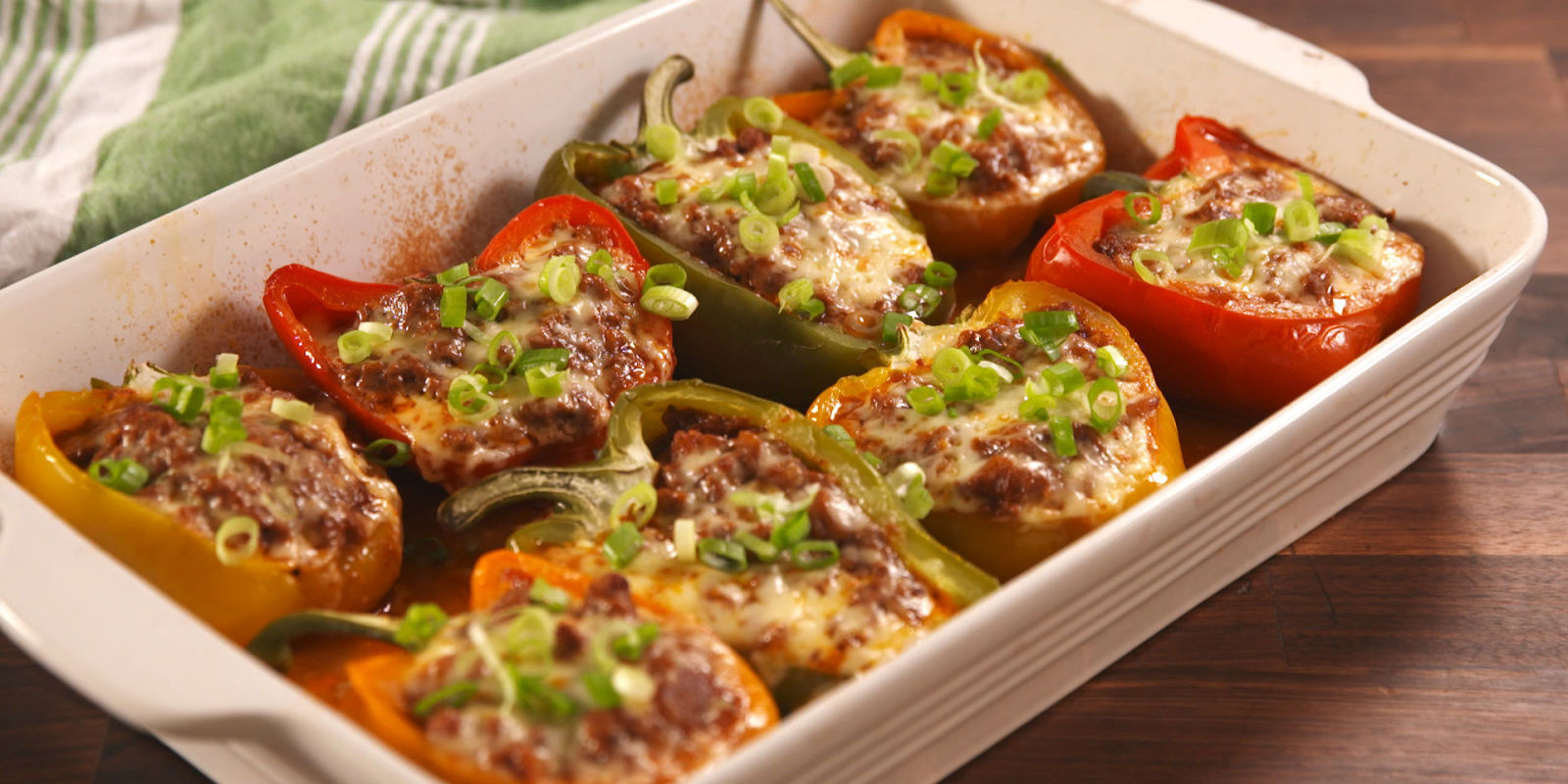 Stuff To Make With Ground Beef  100 Easy Ground Beef Recipes What To Make With Ground