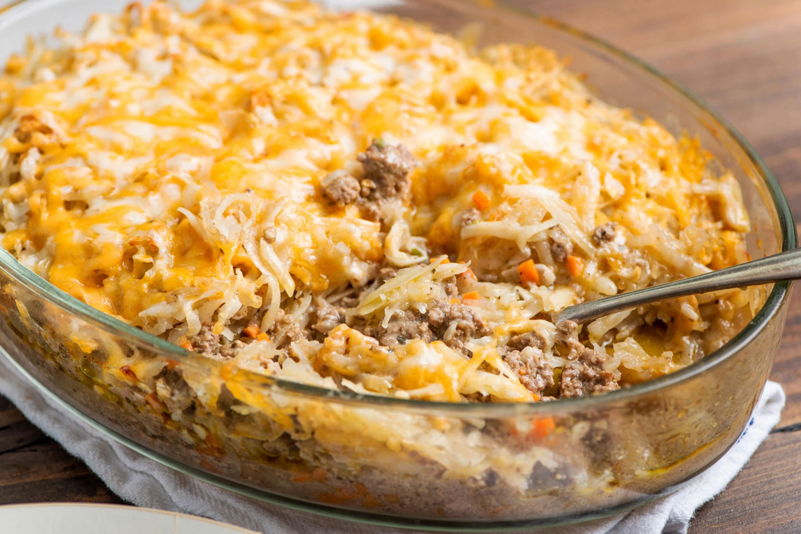 Stuff To Make With Ground Beef  10 Things To Make With Leftover Ground Beef Einoodle